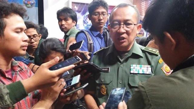 Ratusan Jenderal TNI 'Menganggur', Jadi Tukang Parkir hingga Diomeli Anak