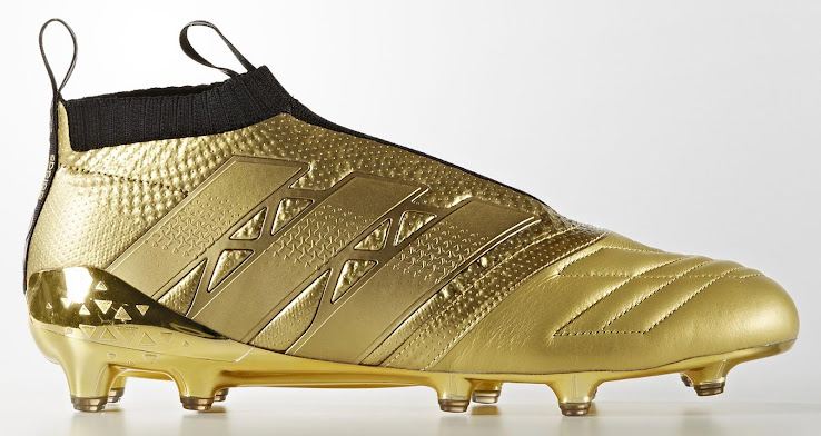 quality design c3be2 6def8 The Full History - All Colorways of the Adidas Ace 16+ ...