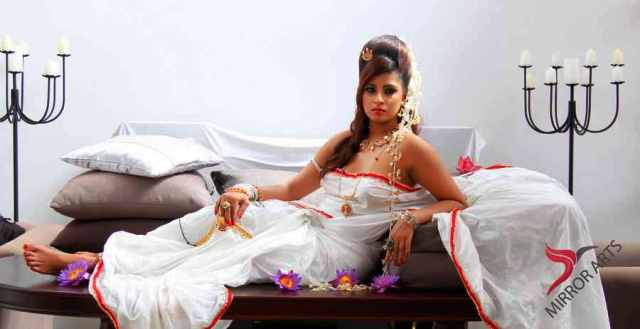 Nadeesha hot photos