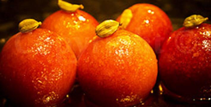गुलाबजाम - पाककला | Gulabjaam - Recipe