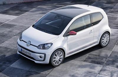Νέος τιμοκατάλογος αυτοκινήτων Volkswagen