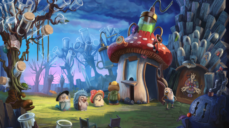 My Brother Rabbit è in arrivo il 21 Settembre | Blog by QuiCkz Ninja