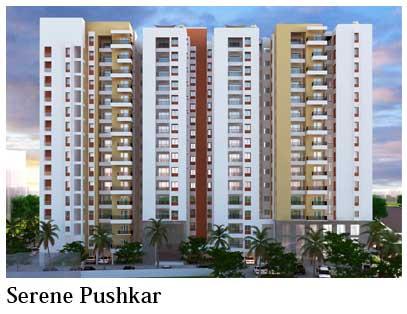 Build India Serene Pushkar For Seniors Near Chennai