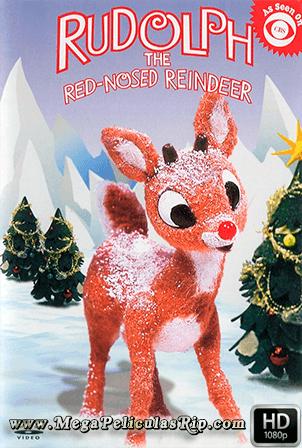Rudolph, El Reno De La Nariz Roja (1964) [1080p] [Latino-Ingles] [MEGA]