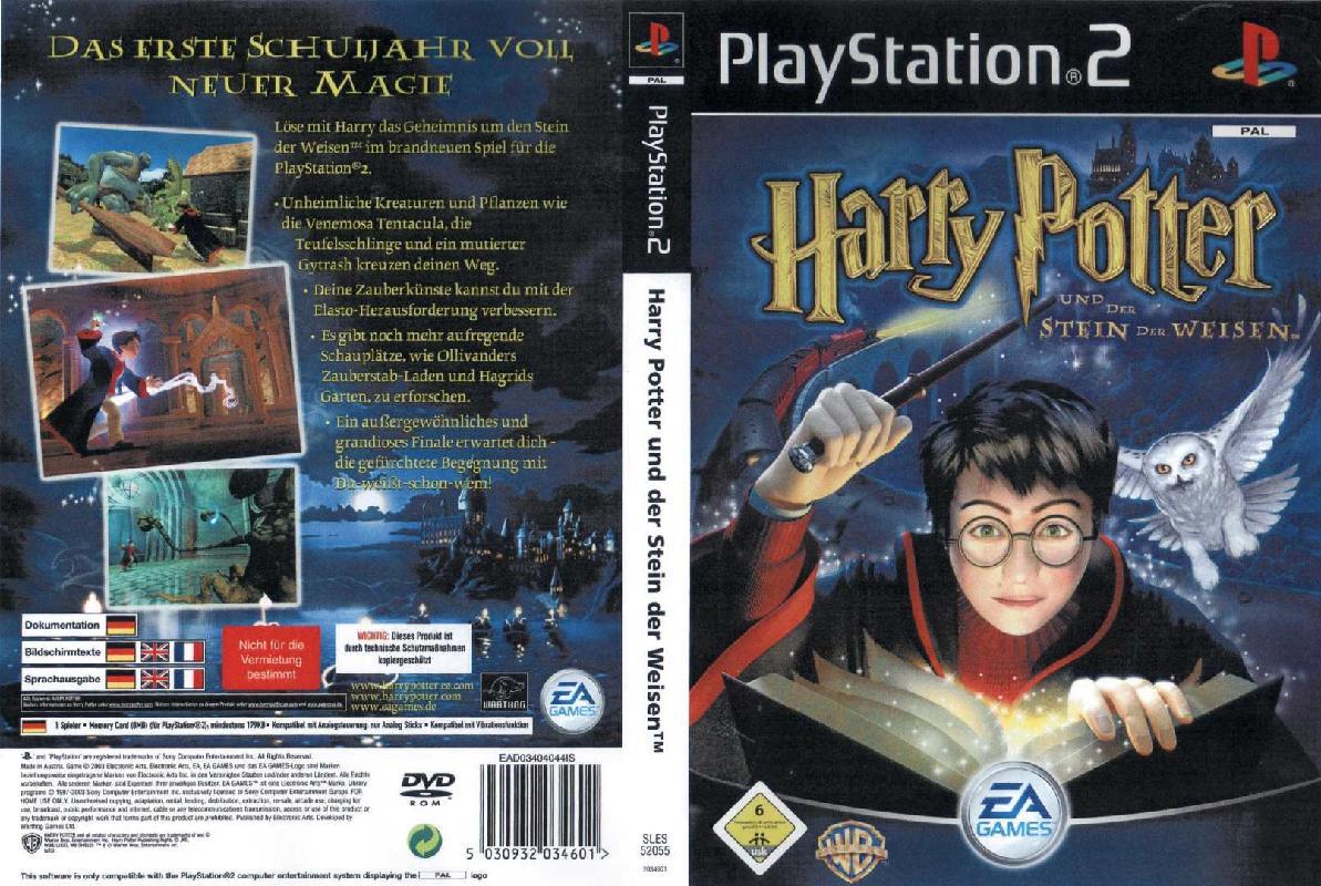 Harry Potter É A Pedra Filosofal regarding baixar - harry potter e a pedra filosofal - dublado pt-pt ps2