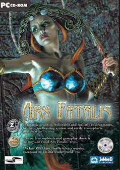 Download Arx Fatalis Free