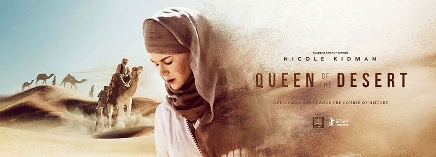 Rainha do Deserto 2018 Filme 1080p 720p BDRip Bluray FullHD HD completo Torrent