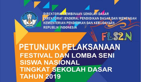 Juklak FLS2N SD
