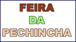 Feira da Pechincha - 05/2019