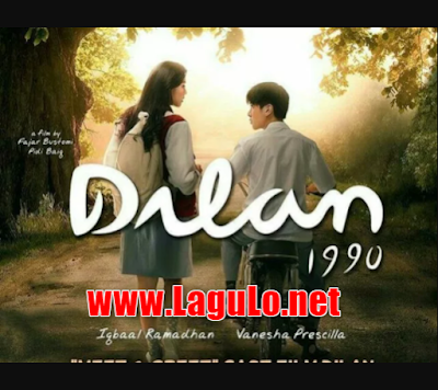 Lagu Ost Dilan (1990)