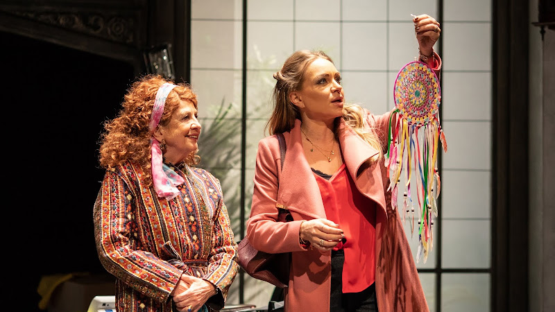 The House on Cold Hill (UK Tour), New Victoria Theatre | Review