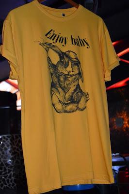 """Vanya Belkov T-shirts"""