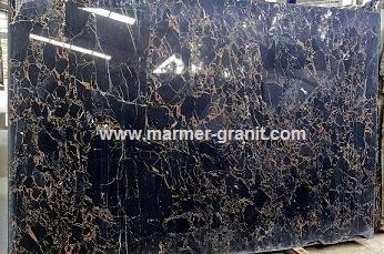 Dijual Black Beauty, marmer hitam eksotis