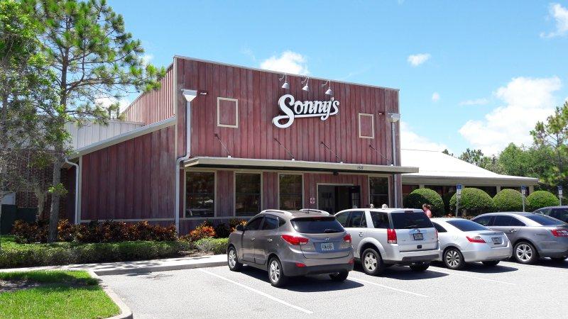 Sonny's BBQ, Viera, FL