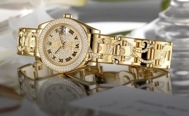 Erawatch thương hiệu đồng hồ Thụy sỹ