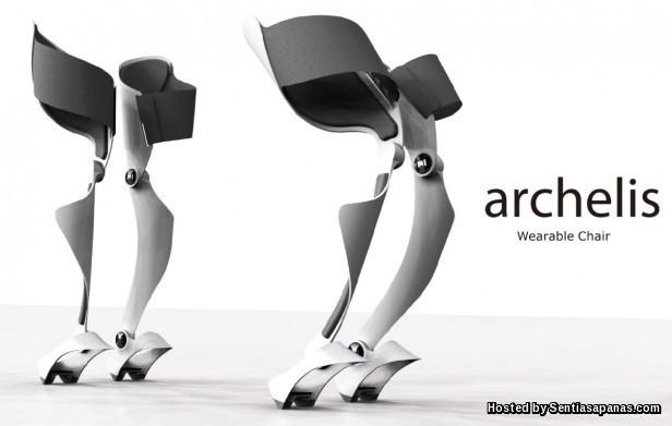Archelis Chair [2]