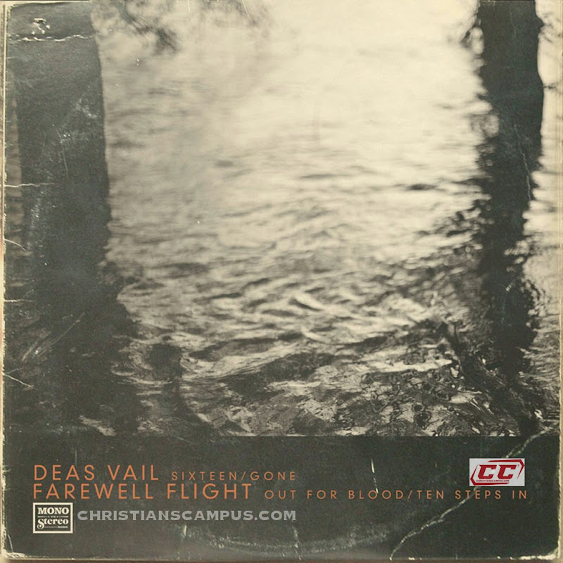 Deas Vail & Farewell Flight – Split EP (2011) English Christian Album Download