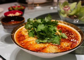 Shangri-La Restaurant Menu Shang Palace restaurant