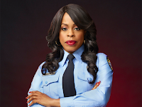 Niecy Nash talks Emmys, receiving a Television Advocacy Award, 'Scream Queens' and more