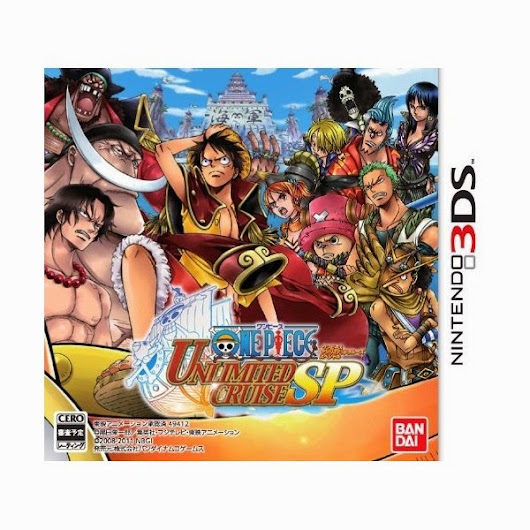 One Piece: Unlimited Cruise SP Nintendo 3DS Cheats   |GamebudGamebud: One Piece: Unlimited Cruise SP Nintendo 3DS Cheats