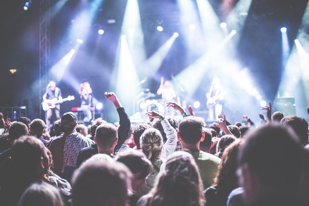Trzy powody, aby pójść na koncert i świetnie się bawić