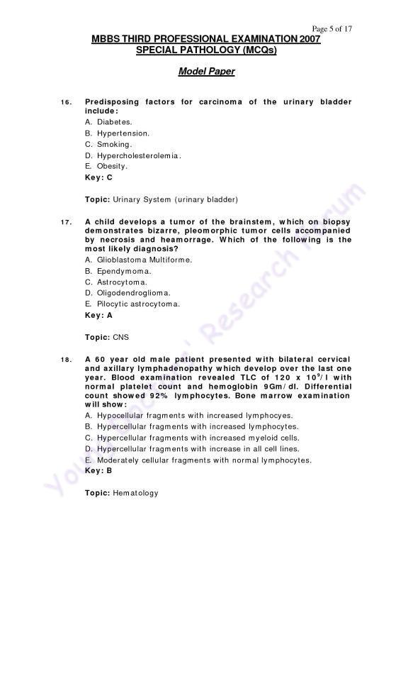 Research paper mcqs  stie-pertiwi ac id