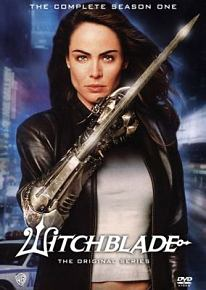 Witchblade Temporada 1×04