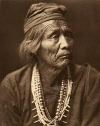 Índio Navajo