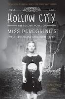 Opinión Hollow City