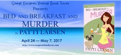 BED AND BREAKFAST AND MURDER