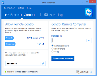 TeamViewer 12.0.72365 Terbaru Free Download