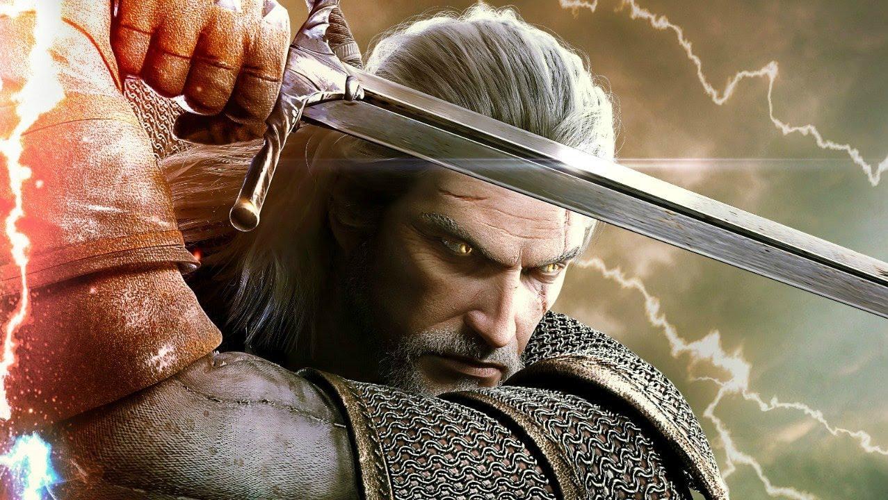 Henry Cavill as Geralt of Rivia in The Witcher : スーパーマンのヘンリー・カヴィルが魔法剣士ゲラルトに扮して、初登場 ! !、ゲーム化されて人気のポーランド発のファンタジー小説を配信シリーズ化する Netflix の「ザ・ウィッチャー」の撮影が本日スタート ! !