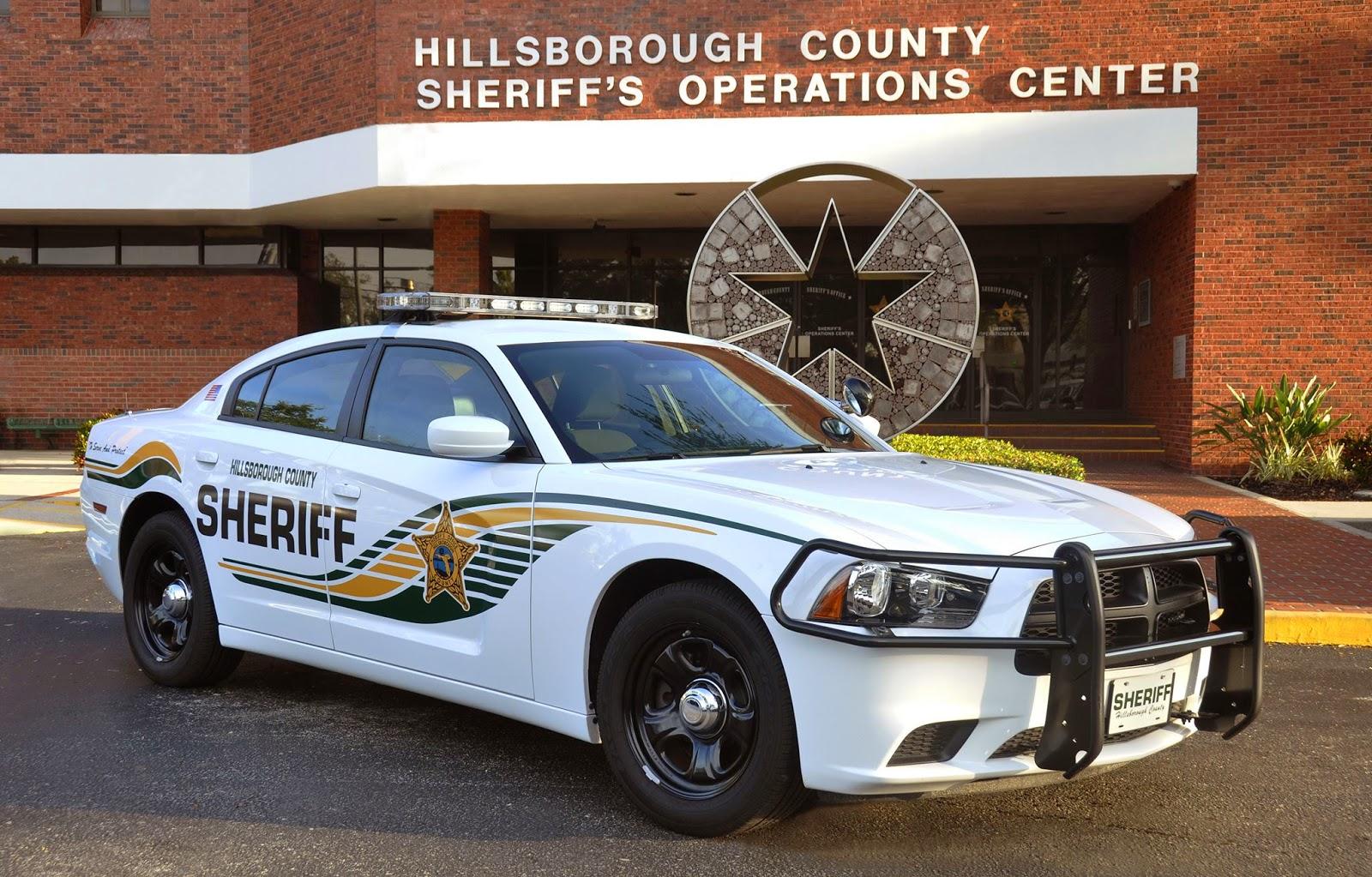 Beautiful Hillsborough County Sheriffu0027s Office Volunteer Citizen Patrol Program
