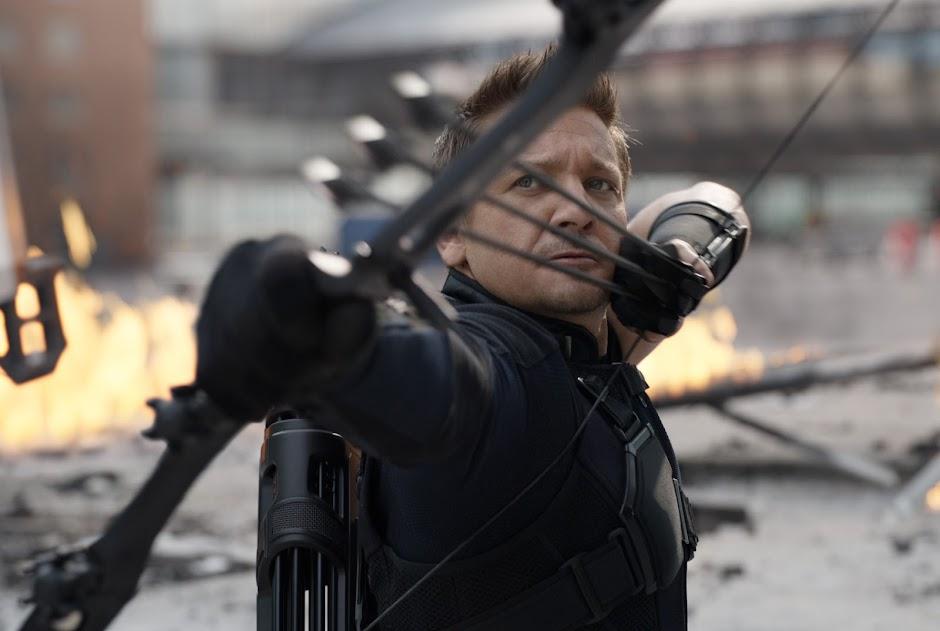 Vingadores 4 | Jeremy Renner