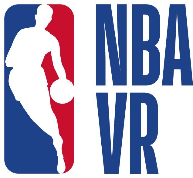 NBA VR Logo