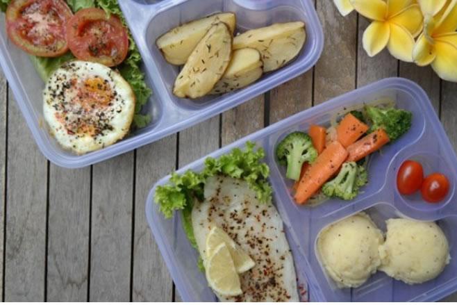 Menu Diet Sehat Golongan Darah O Makan Pagi Siang Dan Malam
