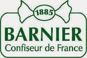 magasin de vente directe de la marque de bonbons Barnier