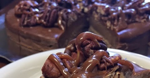 Flourless Chocolate Cake Vs Regular Chocolate Cake