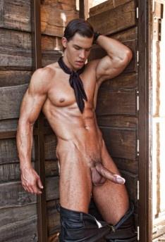 Kris evans naked