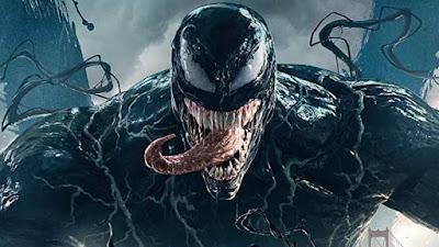 """Cine: Confirmada la secuela cinematográfica de """"Venom"""""""