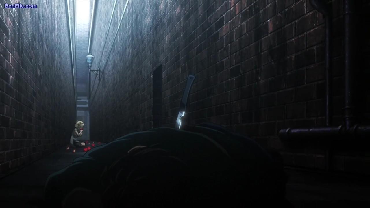 Kidou Senshi Gundam: Tekketsu no Orphans S2 18 Subtitle Indonesia
