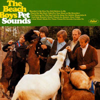 The Top 10 Albums Of The 60s: 10. The Beach Boys - Pet Sounds