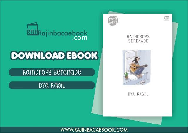 Download Novel Raindrop's Serenade by Dya Ragil Pdf