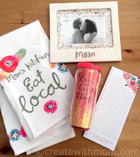 Hallmark Gift Items