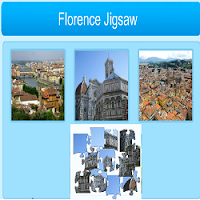 Florence Jigsaw Puzzle
