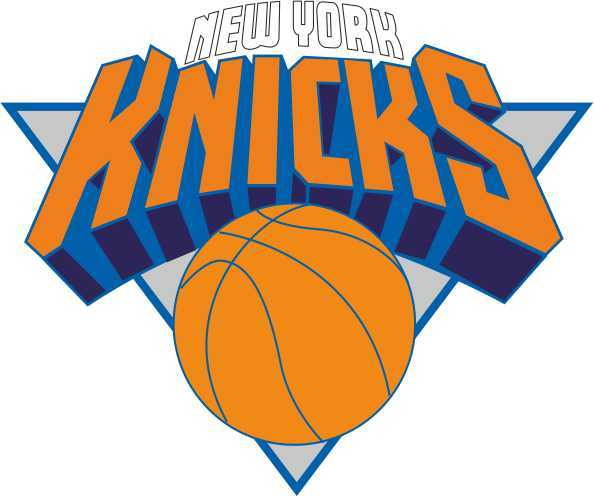 Free Download Vektor Logo: New York Knicks Logo (Eps)