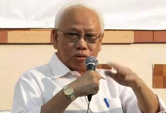Mantan Ketua Dewan Pers: Prabowo Punya Hak, Pers Punya Pertimbangan