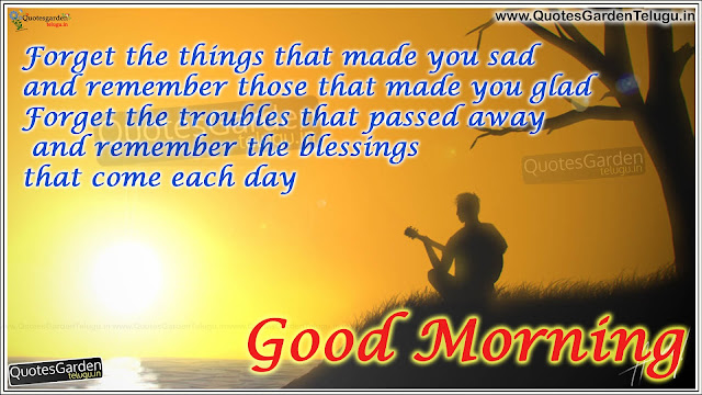 Nice Good morning Status messages for friends