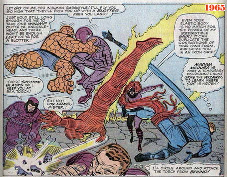 Fantastic Four 38 Lee-Kirby