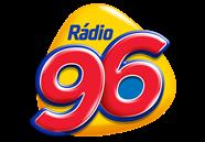 Rádio 96 FM 96,3 de Concórdia SC